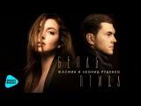 Жасмин и Леонид Руденко - Белая птица (Official Audio 2017) ПРЕМЬЕРА ПЕСНИ