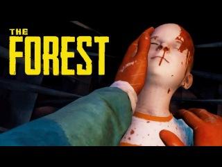 НОВЫЙ БУНКЕР В ЛЕСУ? ДОРОГА К ФИНАЛУ ИГРЫ - The Forest
