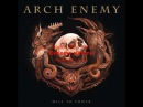 Arch Enemy Blood in the Water Will To Power