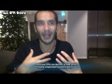 Interview with Gai Barone at ADE 2016