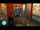 GTA IV gameplay 6 stars wanted level Brothers Stoyalovy