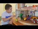 Карагайский детский сад №5 Конкурсная работа ИКаРенок