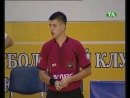 Чемпионат России 2012 13 3 й тур Тюмень КПРФ Москва 22 09 2012 2 й тайм