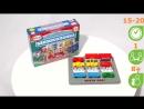 Бензоколонка обзор настольная игра от Zupa clubzupaspb