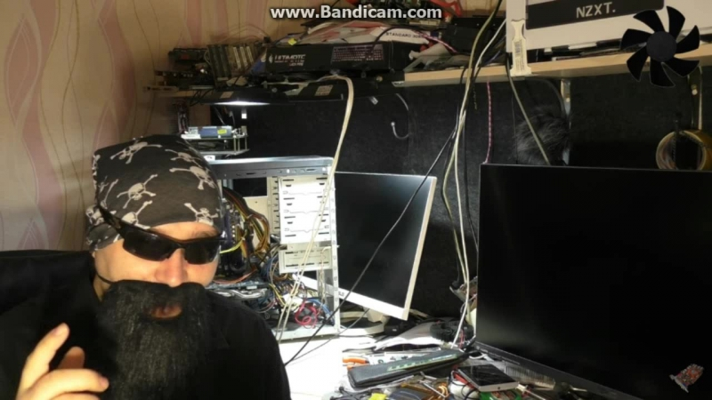 Компьютерщик Василий