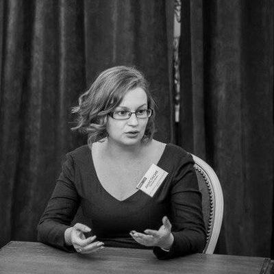 Анастасия Причисленко