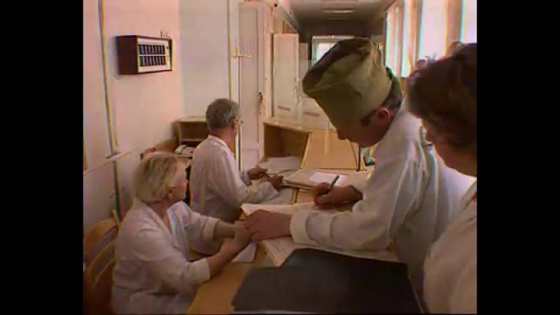 (staroetv.su) Выводы (3 канал, 2003) Смена руководства НТВ