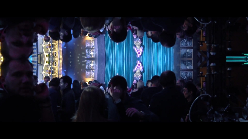 Old New Year | Apollo Bar by kuznetsovcinema