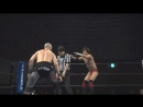 Jason Kincaid vs. Shinichiro Tominaga (Ganbare Wrestling - I Have Never Seen 2018)
