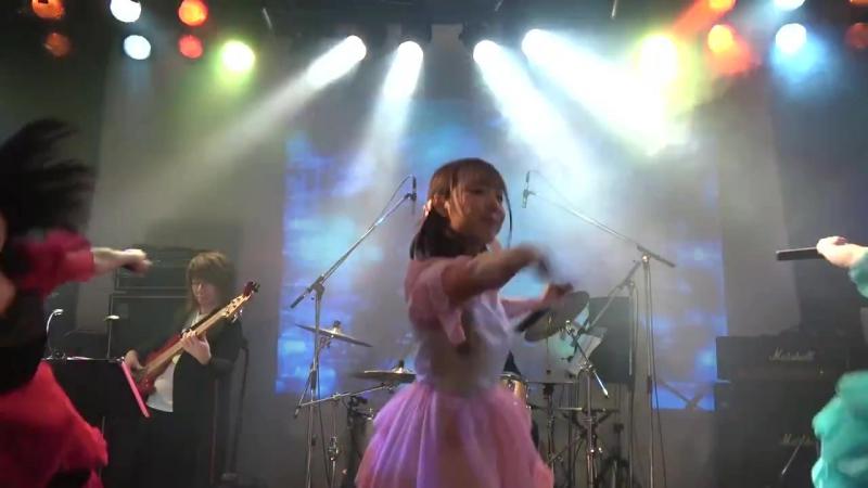 Xoxo(KissHug) EXTREME - Ere Fun to joshi TALK 〜 warau yoru ni wa zou kuru 〜2017. 12. 28 Koiwa orufeusu