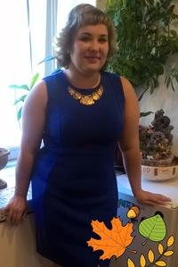 Олеся Марусевич