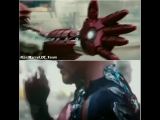Then vs Now_fire_ - Follow For More _@Marvel.DC.Team - _rotating_light_Turn On Post Notifications_heavy_check_mark_ ( 750 X 750