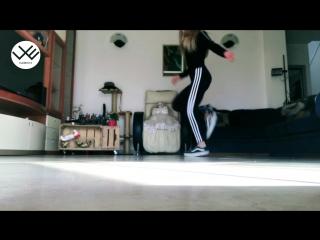 Dj Snake - Magenta Riddim (MR.G REMIX) ♫ Shuffle Dance⁄Cutting Shape (Music video) ( https://vk.com/vidchelny)