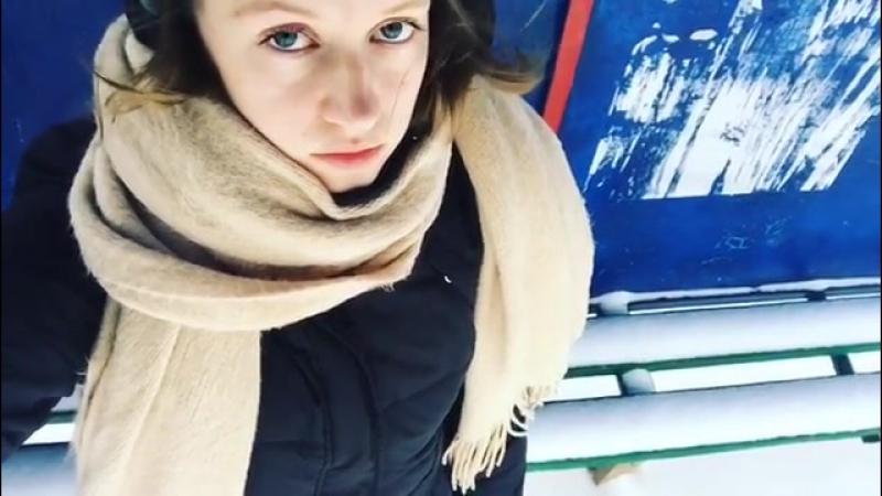 Екатерина Шумакова. «Земную жизнь пройдя до половины я очутился... так сказать» (07.11.2016)
