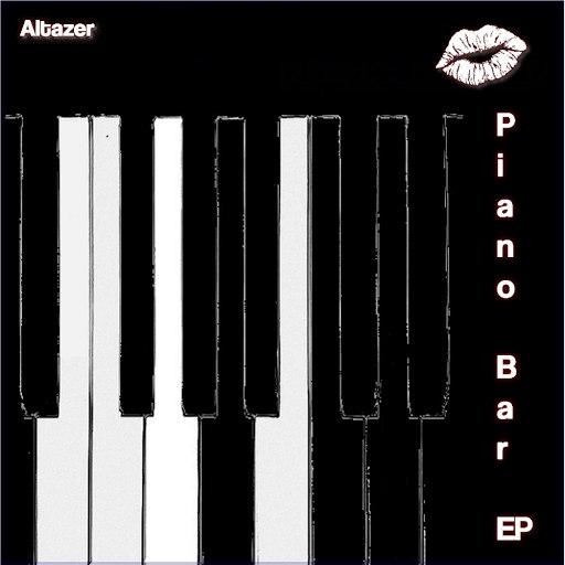 Altazer альбом Piano Bar