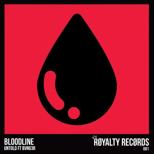 Untold альбом Bloodline