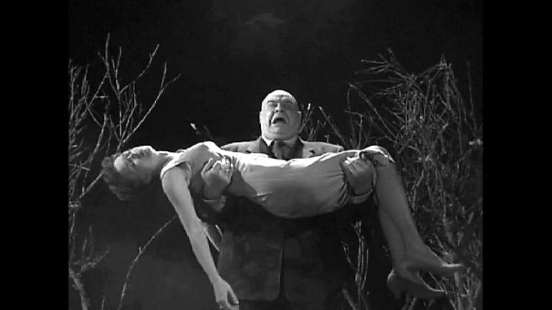 1959 - Ночь упырей Night of the Ghouls