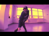 Фристайл под песню Мафин - Она в Луи (Benji prod.) (Танцующий Чувак)