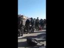 Группа аль Шахид перебрасывается из Дейр эз Зора в Харасту