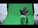 Kung Fury VFX Breakdown 1 - with David Sandberg