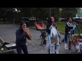 Сборная музыкантов из Эквадора