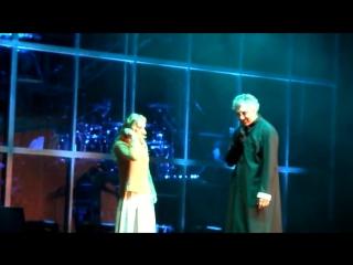 Зонг-опера TODD Король и Шут - Почему Ты Жива