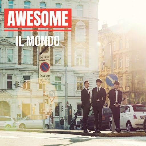 Awesome альбом Il Mondo