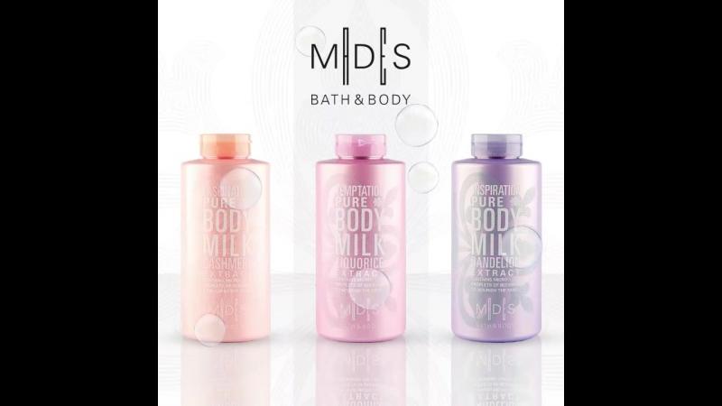 BathBody by Mades