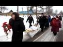 Древний белорусский обряд Пахаванне дзеда