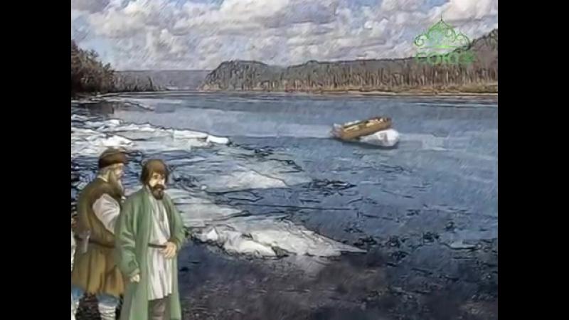 Праведный Иаков Боровичский, Новгородский, Христа ради юродивый
