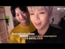 FSG OBLIVION Okay Wanna One EP.11 рус.саб