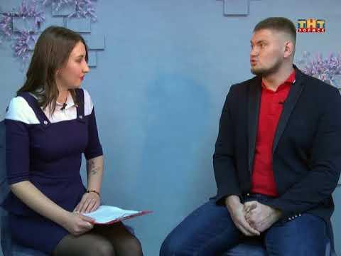 Интервью с президентом СРСОО Федерация джиу джитсу В Глуховым