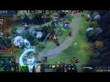 VGJ.Thunder vs Virtus.pro, Bucharest Major, game 3 [Maelstorm, Jam]