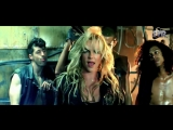 Britney Spears ft Jennifer Lopez Pitbull - Dance Again Till the World Ends (SIR Remix)