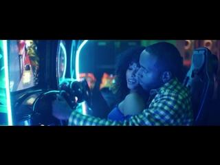 Timbaland, 6LACK - Grab The Wheel