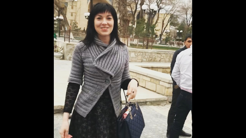 Бухара - жемчужина Азии. Узбекистан