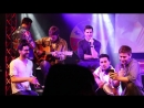JIBland 3 - Hallelujah (Tom, David, Reeve, Brett, Torrance, Manu)