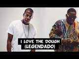 The Notorious B.I.G. - I Love The Dough (Feat. Jay-Z) Legendado