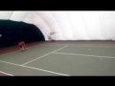 Марик Большой Тенис , хорошо поиграли