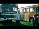 Лаз-697, Икарусы 260,280 ,255 и 256. АМО-3 и другие автобусы выставки ОЛД КАР ЛЭНД 2017