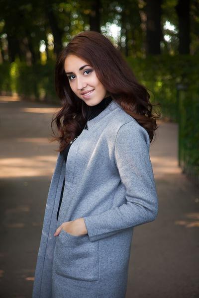 Анастасия Недосекина