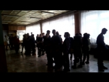 песня Катюша - в исполнении участников квест-игры Сталинградская битва