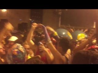Brazil carnival by antonio da silva