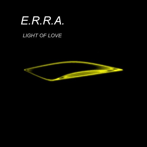 Erra альбом Light of Love