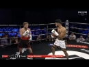 Qais Ashfaq (Pro Debut) - Brett Fidoe (HD 1080)