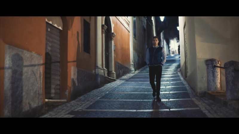 Ermal Meta feat. Elisa / piccola anima