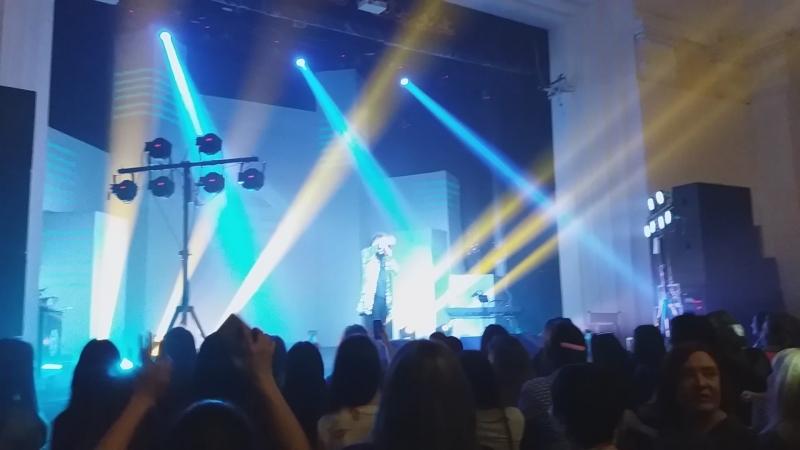 Уфтанма!... Радик Юлъяҡшиндың Белорет ҡалаһындағы концерты