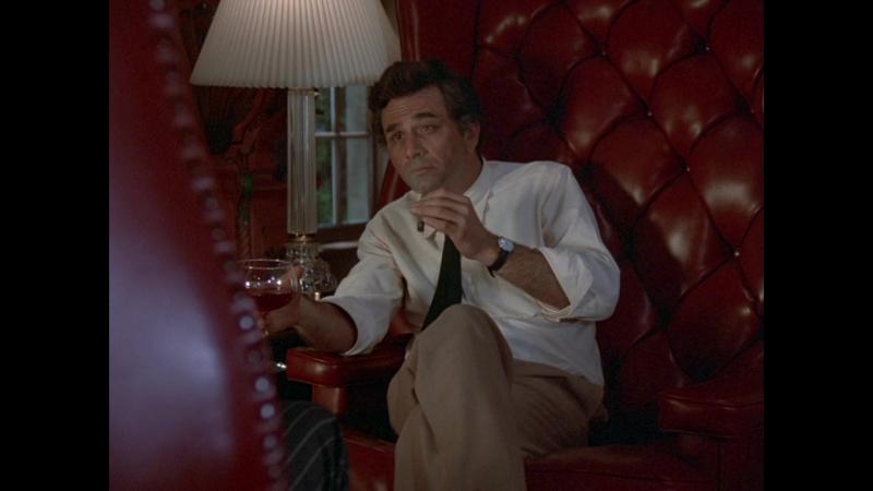 Коломбо - Сезон 7 (1977—1978) - Серия 4 Как совершить убийство