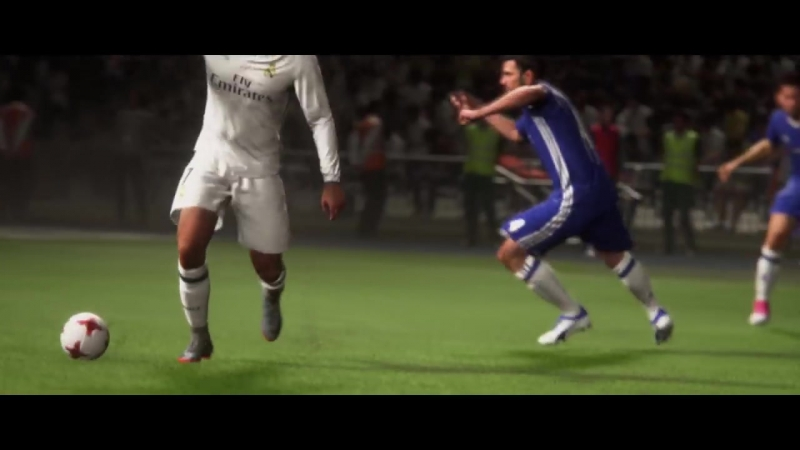 FIFA 18 REVEAL TRAILER - FUELED BY RONALDO (1)