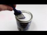 Как правильно делать ремонт (6 sec)